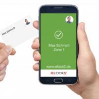 Application Smartphone - droit d'accès