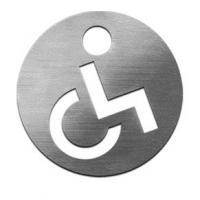Pictogramme Handicapés